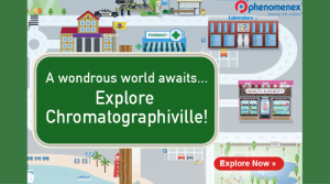 Welcome to Chromatographiville!