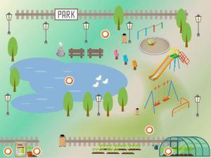 chromatographiville park