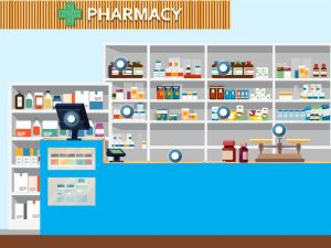 chromatographiville pharmacy