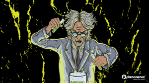 The Top Legendary Fictional (and Sometimes Mad) Scientists