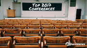 The Top Eleven Conferences/Shows of 2017- SCIENCE UNFILTERED