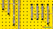 Tips for Improving Your UHPLC Column Selectivity