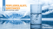 NEW Perfluoroalkyl Substances (PFAS) Application Guide