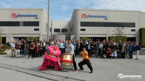 Phenomenex Celebrates First Chinese Translated Product Catalog
