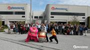 Phenomenex Celebrates First Chinese Translated Product Catalog