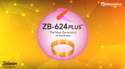 "Find Out What Puts the ""PLUS"" in Your ZB-624PLUS"