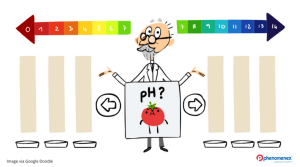 Google Honors Danish Biochemist Responsible for the pH Scale – SPL Sørensen