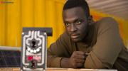 Ugandan Inventor, Brian Gitta, Wins Africa Prize for Bloodless Malaria Detector