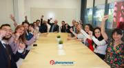 Phenomenex España and Portugal Move Into a New Home