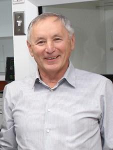 Yuri Belov, PhD