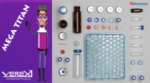 LC, GC, and Autosampler Vials: The Ultimate Lab Sidekick