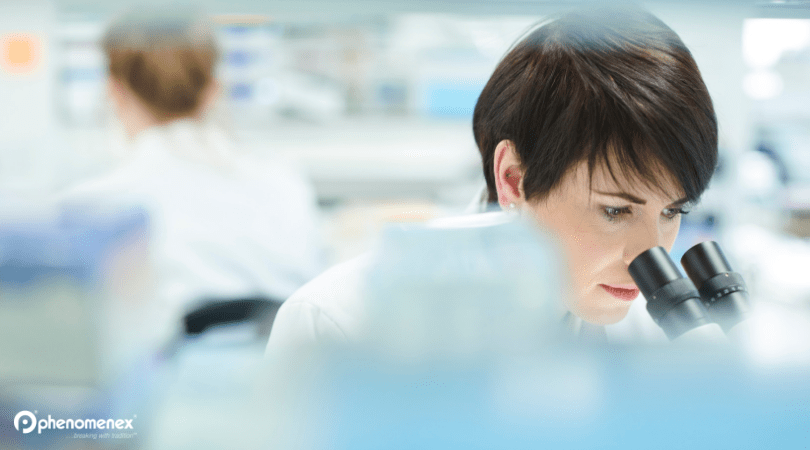 A look into biotherapeutics development and QC testing in the pharmaceutical industry.