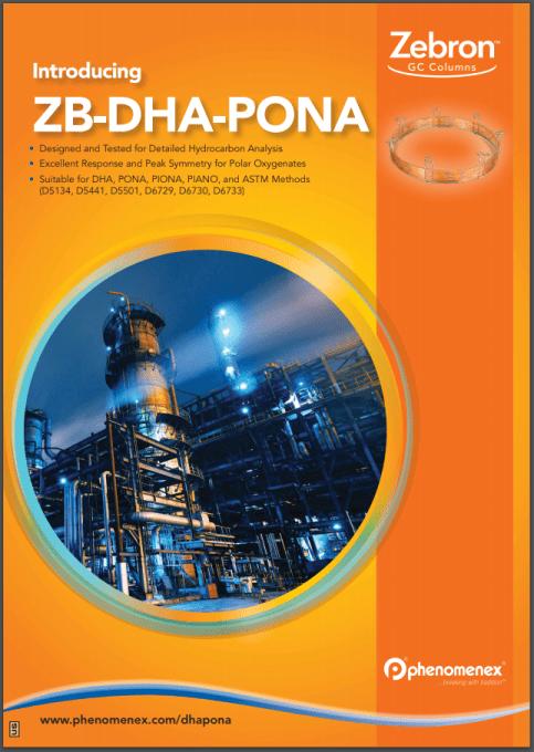 ZB-DHA-PONA Guide