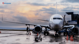 The Science and Evolution of Jet Fuel