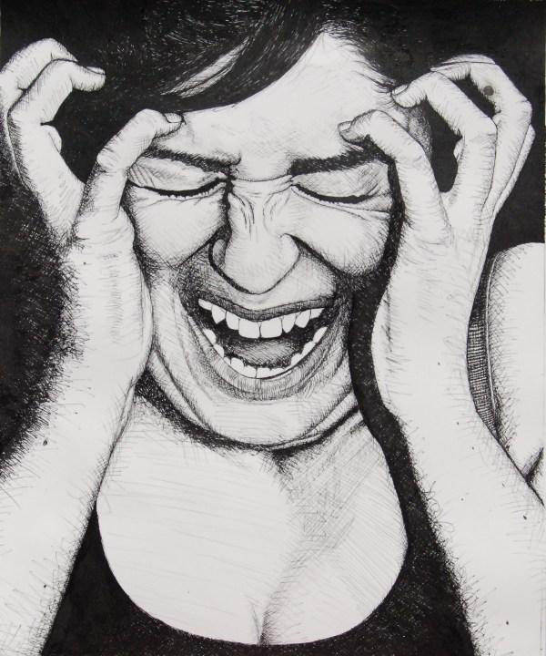 Human Emotion Art