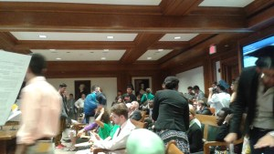 Student Immigrant Movement College Access PHENOM