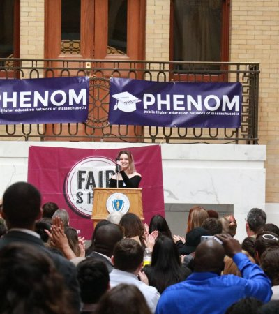 Advocacy Day Press Coverage and Photos