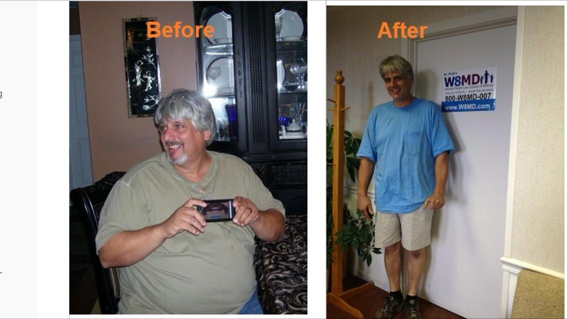 weight loss su