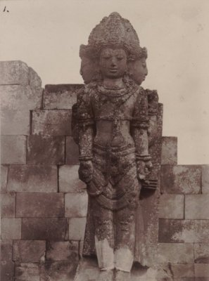 Dewa-Dewi dalam Sistem Pantheon Pada Masa Mataram Kuno (Bagian 2) (2/6)