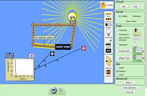 Kit de construccion de circuitos (CA y CC)
