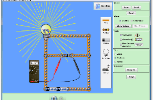 Circuit Construction Kit (DC Only)