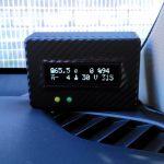 アウトランダーPHEV|ハイブリッドモニターで分かる!電費効率の良いアクセルワークのコツ