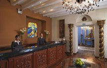 Aranwa Cusco Boutique Hotel Luxury