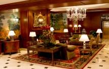Townsend Hotel Birmingham Michigan