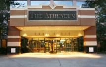 Atheneum Suite Hotel Luxury Detroit