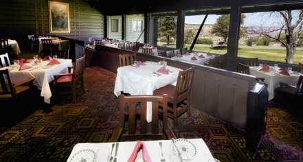 Hotel Bars  Restaurants in Grand Canyon Arizona  El