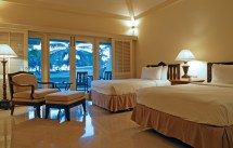 Leela Hotel Goa India