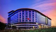 Regal Airport Hotel - Hong Kong Preferred Hotels & Resorts