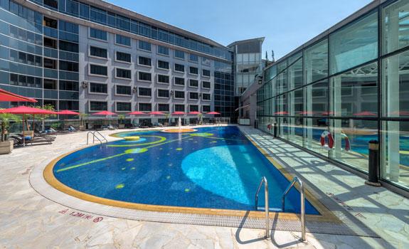 Regal Airport Hotel  Hong Kong  Preferred Hotels  Resorts