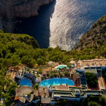 Luxury Hotels And Resorts In Ibiza Preferred