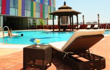 Luxury Hotels In Luanda Angola Talatona