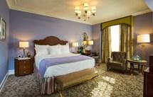 Luxury Memphis Accommodations Peabody