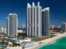 Sunny Isles Beach FL Hotels | Trump International Beach ...