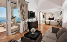 Covo Dei Saraceni Luxury Positano Accommodations