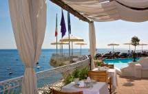 Hotel Covo Dei Saraceni Positano Italy
