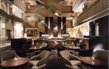 Restaurant Hotel Dining