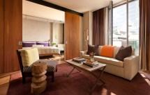 Nyc Hotels Chambers Hotel York City Luxury