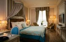 Hotel Accommodations In Paris Balzac Luxury