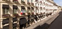 Castille Paris Starhotels Collezione - Five Star Hotel
