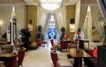 Hotel California Paris Champs Elysees