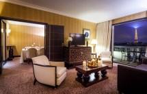 Hotel Du Collectionneur Arc De Triomphe Paris Central