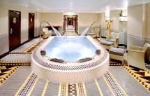 Hilton Hotel Paris Arc De Triomphe