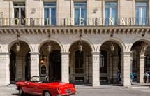 Hotel Regina Paris 1st Arrondissement Luxury