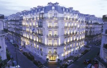 5 Star Hotels Paris France