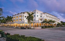 Delray Beach Resorts Seagate Hotel & Spa Luxury