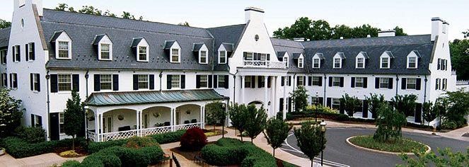 State College Hotels  The Nittany Lion Inn